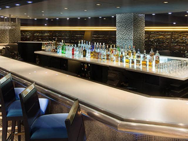 107 sky lounge