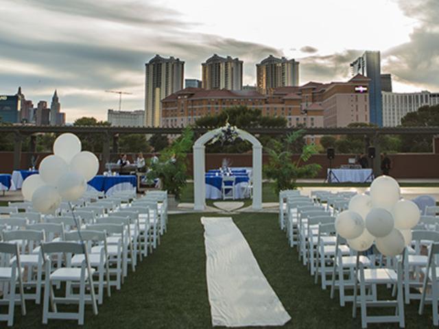 alexis park weddings