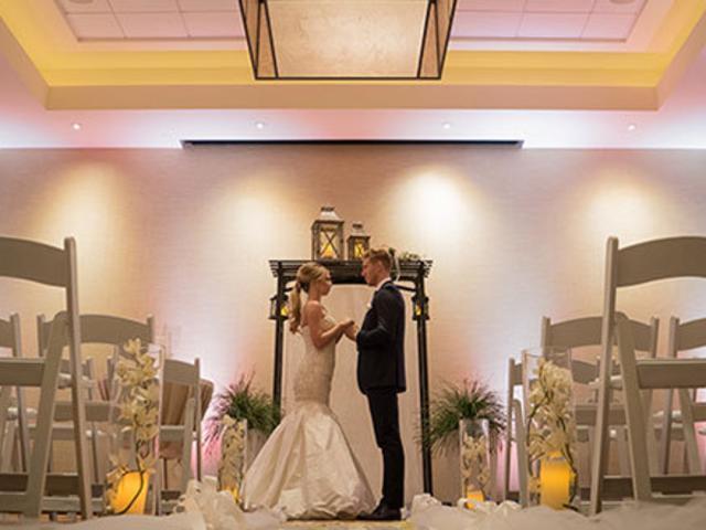 aliante weddings