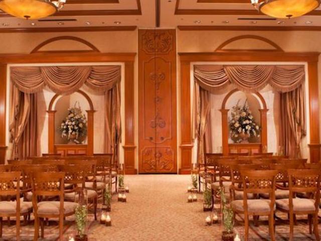 amaryllis wedding chapel