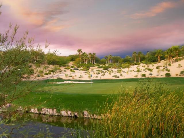 arroyo golf club at red rock