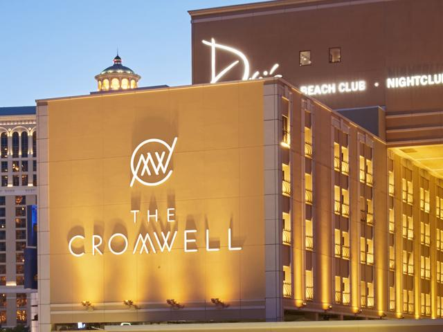 the cromwell las vegas