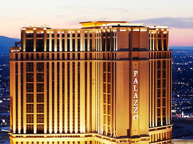 the palazzo resort - hotel - casino