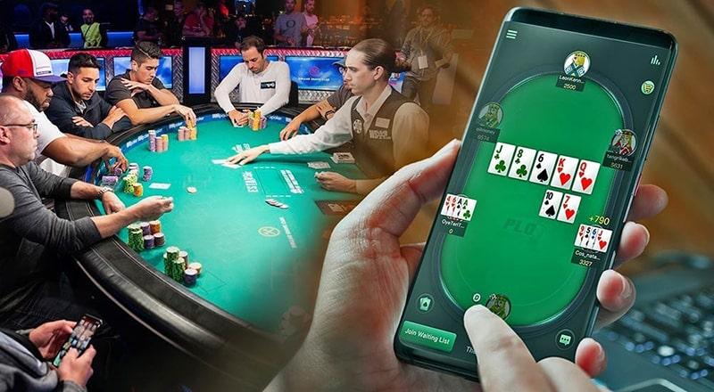 Situs Poker Online Terpopuler 2