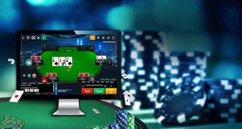 pokerclub88 online