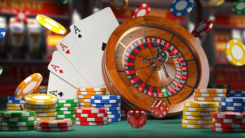 Playsbo - Situs Agen Judi Sbobet Casino Online Terpercaya Indonesia